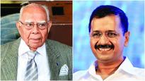 Ram Jethmalani now offers to defend Delhi CM for free