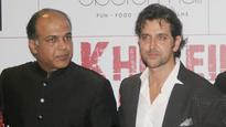 No rift there: Hrithik Roshan and Ashutosh Gowariker teaming for another film after 'Mohenjo Daro'!
