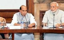 Cabinet approves rehabilitation package for displaced families from PoK, Chhamb
