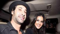 Daniel and I are hands-on parents: Sunny Leone