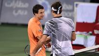 WATCH | Dubai Open: World No.116 Evgeny Donskoy stuns Australian Open champion Roger Federer