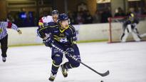 AIHL: CBR Brave's Goodall Cup ambitions take another hit against Sydney Ice Dogs