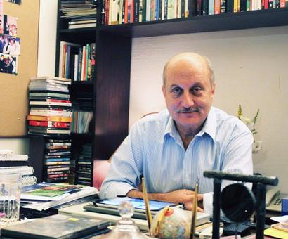 Anupam Kher issue due to nebulous visa regime: Pakistani daily