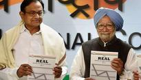 Two days before Budget, Manmohan releases Cong report on economy. It's bad news