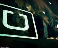 Atlanta airport may soon require Uber drivers to undergo fingerprint background checks