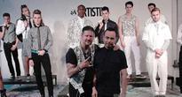 NY Fashion Week: ARTISTIX
