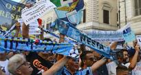 Lazio sell just 11 season tickets on first day of sales