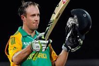 AB de Villiers autobiography: Over the fence