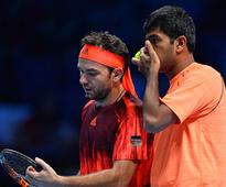 Indians make merry in Sydney: Rohan Bopanna, Florin Mergea enter final of Apia International