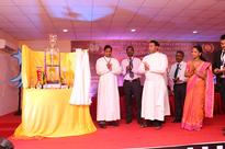 Mangaluru: Nationa-level PG fest 'Zephyr' held at SJEC