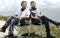 The Intouchables Directors, Gaumont Reteam on Comedy (EXCLUSIVE)