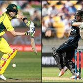 Australia v/s New Zealand | 1st ODI: Live streaming and where to watch in India