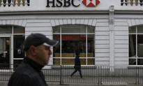 HSBC chairman calls for...