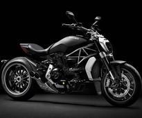 2016 Auto Expo: Ducati to showcase 959 Panigale XDiavel and Hypermotard/Hyperstrada twins