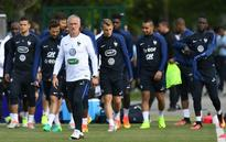 Deschamps keeping French Euro 2016 expectations high