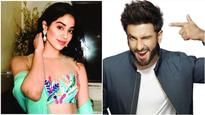 Buzz is: Janhvi Kapoor to be the leading lady of Ranveer Singh in Rohit Shetty's 'Simmba'