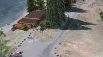 Approval for controversial Wanaka Watersports Facility