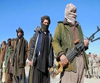 Taliban captures Kanashin district in Helmand