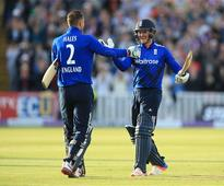 Hales, Roy break Sachin-Sourav record partnership