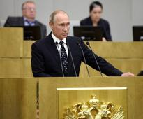 Russia suspends nuclear agreement, ends uranium research pact with United States