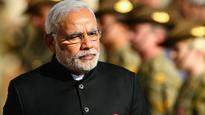 India will ratify Paris climate deal on October 2: Narendra Modi