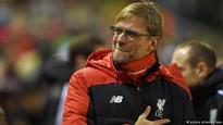 Augsburg to meet Klopp's Liverpool