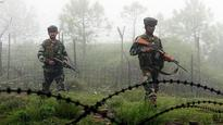Army foils infiltration bid in Kashmir, 3 militants killed