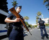 French police arrests two women on suspicion of planning terrorist plot