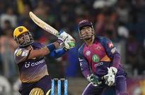 IPL: Kolkata register facile seven-wicket win against Pune
