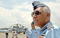 VIP chopper scam: CBI books Ex-IAF chief Tyagi, others; conducts raids at 14 places