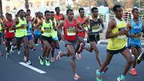 Create a world record at Dubai Marathon and win $250,000