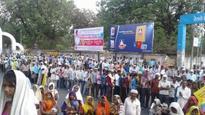 Bhoomi Adhikar Andolan In Madhya Pradesh Demands Distributive Justice In Land Rights
