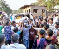 Senior Maoist leader dead