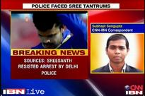 Sreesanth resisted arrest, asked police to call Maharashtra, Kerala CMs: sources