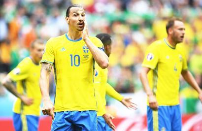 Euro: It's Ibra vs Italy's collective power as Sweden face mighty Azzurri