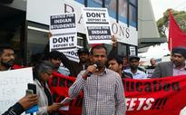 Indian students denied bid to meet Immigration Minister