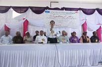 Du-ba-Du: Islamic principles available to finalize matrimonial alliances  Ahsan Abid