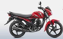 Suzuki Hayate Set to Rule Nigerian Commercial Motorcycle Market