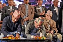 Thapa picks office bearers of Rastriya Prajatantra Party