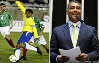 Romario: From football rebel to politician