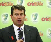 Australian cricket has lost a great partnership in Mitchell Johnson, Ryan Harris: Mark Taylor