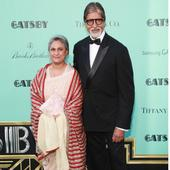 Jaya and me have been together for 40 years now, says Amitabh Bachchan