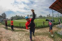 Nepal face Dutchmen today