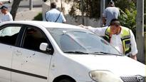 Palestinian driver kills 2, wounds 5 in Jerusalem shooting rampage, police say