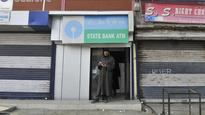 ATMs with cash, 4-5 people in queues: Kashmir in the time of demonetisation