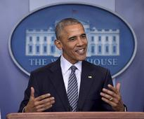Obama back on global stage with three-nation tour to India, China, France