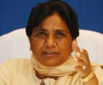 Chief Justice to assign PIL against Mayawati's bungalow: Allahabad HC