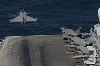 India finally signs deal for 36 Rafale combat aircraft with France