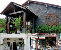 Unique Stays In Ipoh