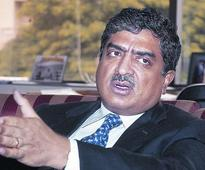 Nilekani invests in Power2SME